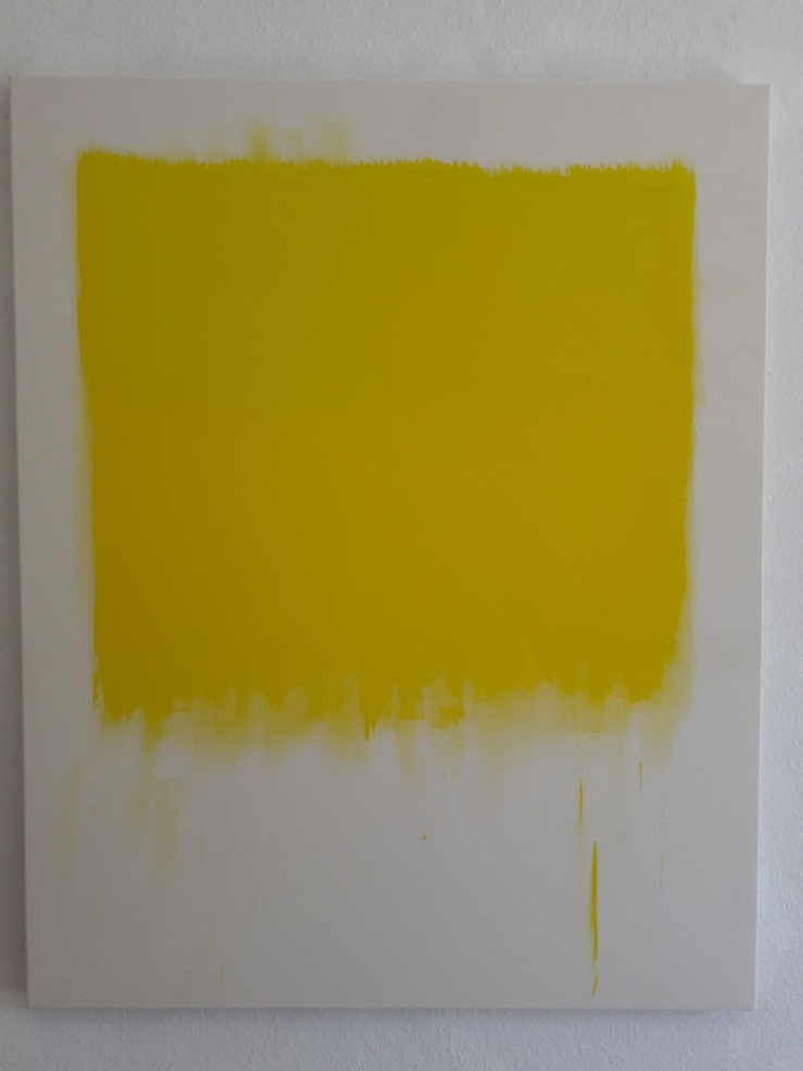 yellow shock_ Ann Laber 2018